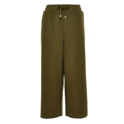 culottes verdes