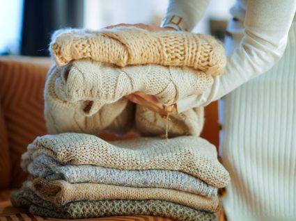 dobrar roupa marie kondo