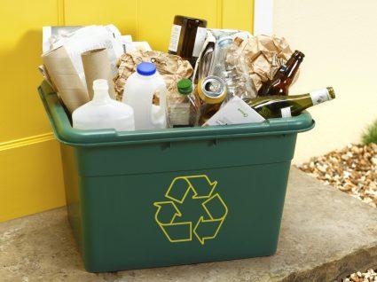 ganhar dinheiro com reciclagem