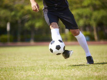 jogadores de futebol com curso superior