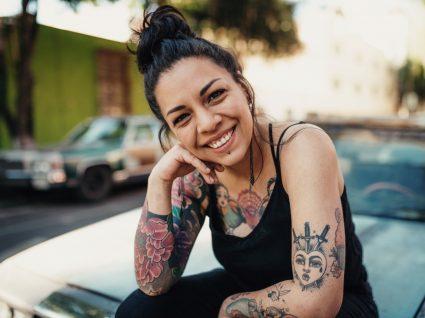 Quem tem tatuagens pode doar sangur