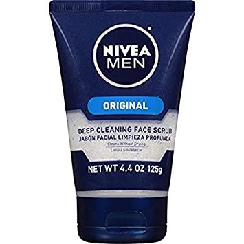 gel esfoliante nivea