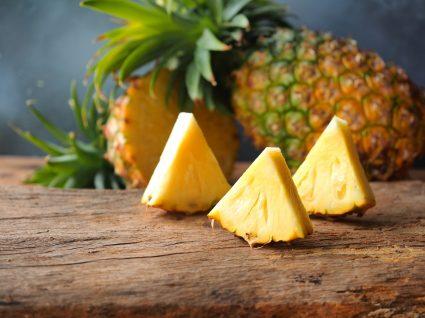 Diferença entre abacaxi e ananás