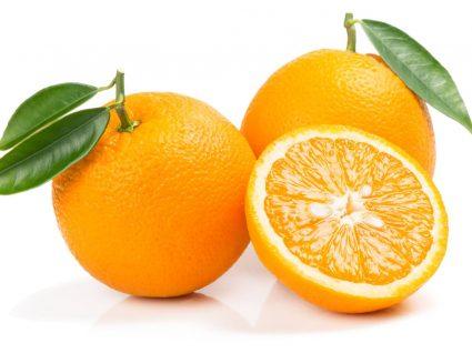 Mitos sobre comer laranja à noite