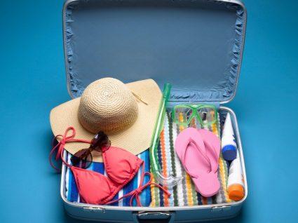 Peças essenciais para levar na mala de férias