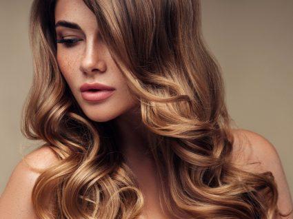 champôs para cabelo seco