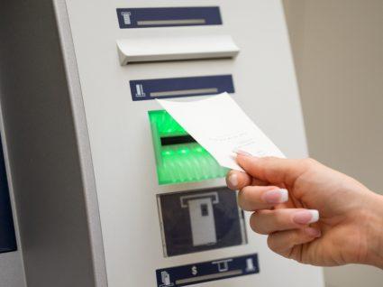 Extrato bancário