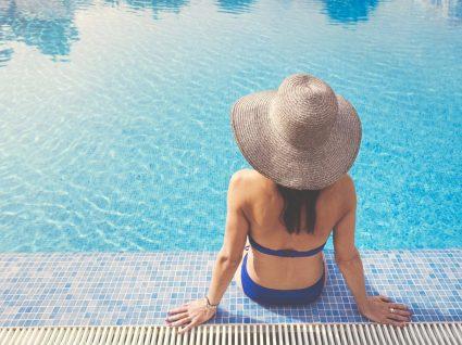 hotéis piscina norte