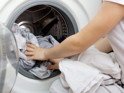 lavar roupa sem encolher