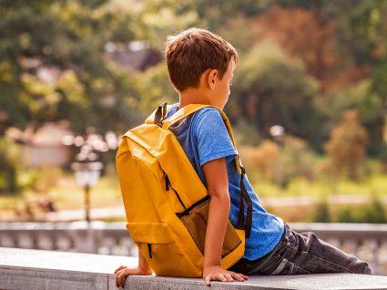 lidar com a ansiedade do regresso às aulas