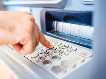 Limite de transferência bancária no Multibanco