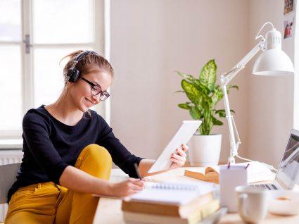 conciliar trabalho e estudos