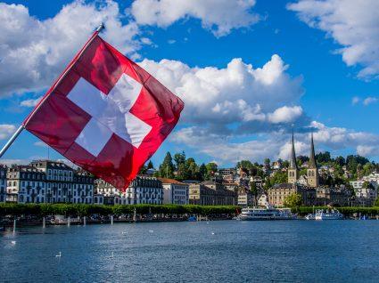 trabalhar na suiça