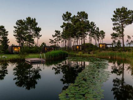 Os melhores eco-resorts de Portugal