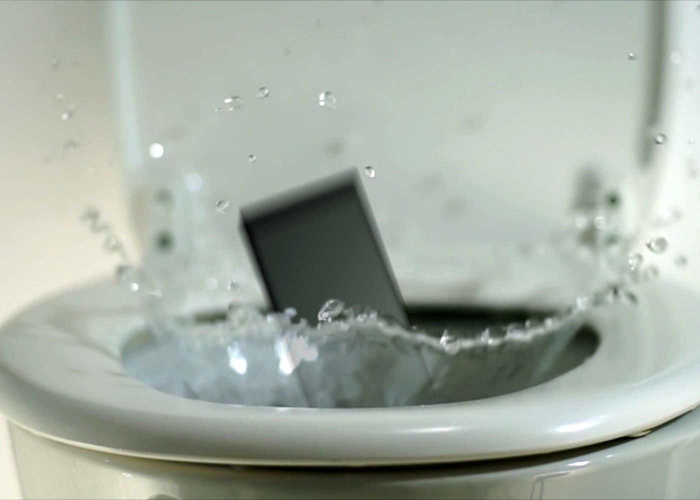 telefone a cair na sanita