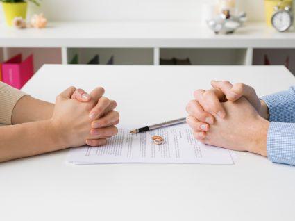 Divórcio amigável