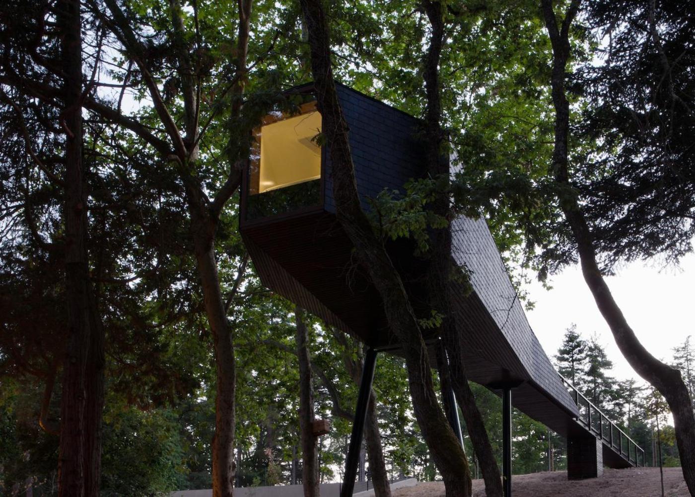 Eco-resort Parque das Pedras Salagadas