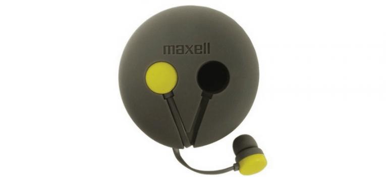 phones maxell