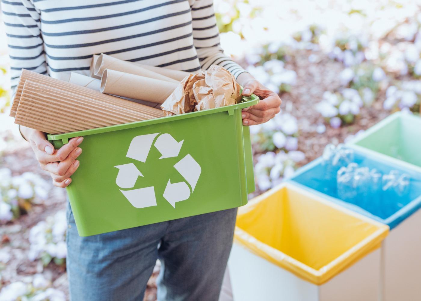 Pegada ecológica: 11 dicas para seguir e ser amigo do ambiente