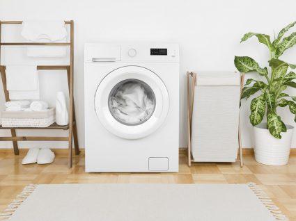 ter lavandaria organizada