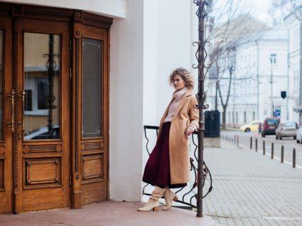 Looks com saias no inverno
