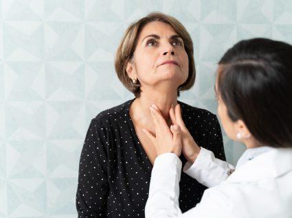 Sintomas de mau funcionamento da tiroide