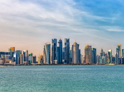 10 países mais ricos do mundo em 2019