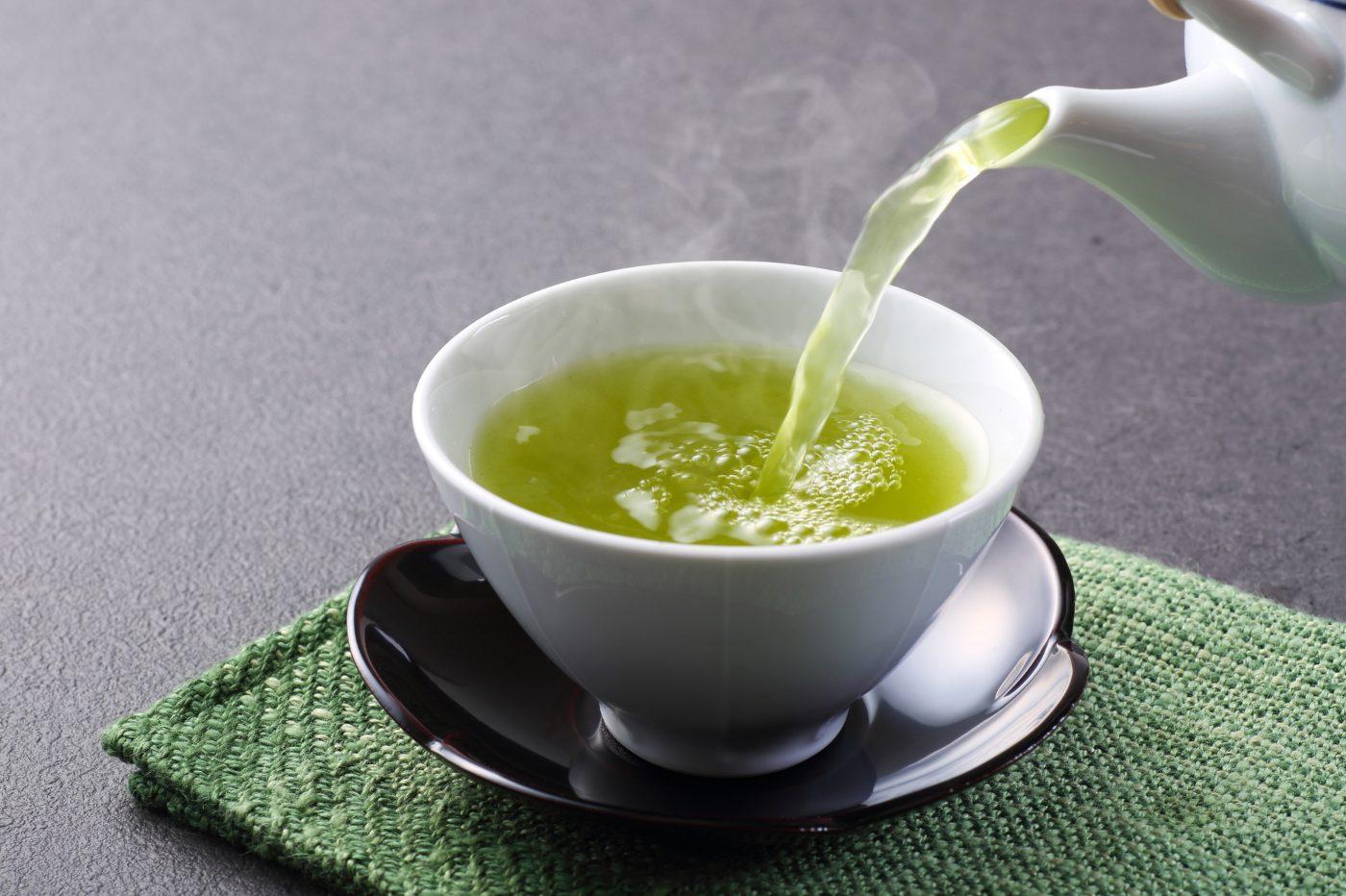 que chá é bom para edema
