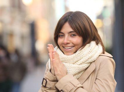 Cuidados de pele no inverno