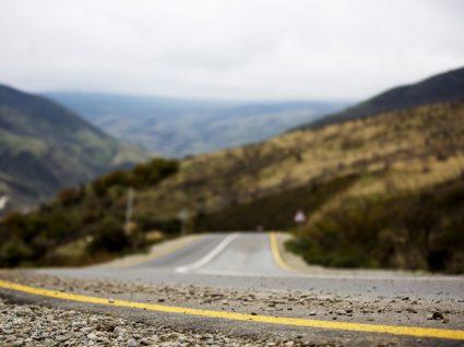 estradas mais perigosas