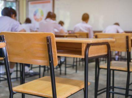 Ranking das escolas