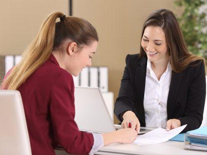Recrutamento interno ou externo