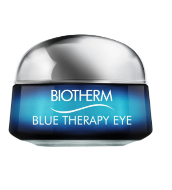 creme de olhos biotherm
