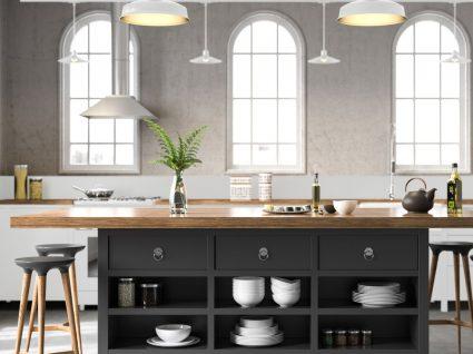 exemplo decoração de cozinhas intemporais