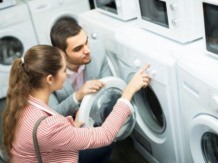 escolher máquina de lavar roupa