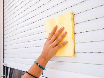 Como limpar persianas e conseguir umas janelas sempre imaculadas