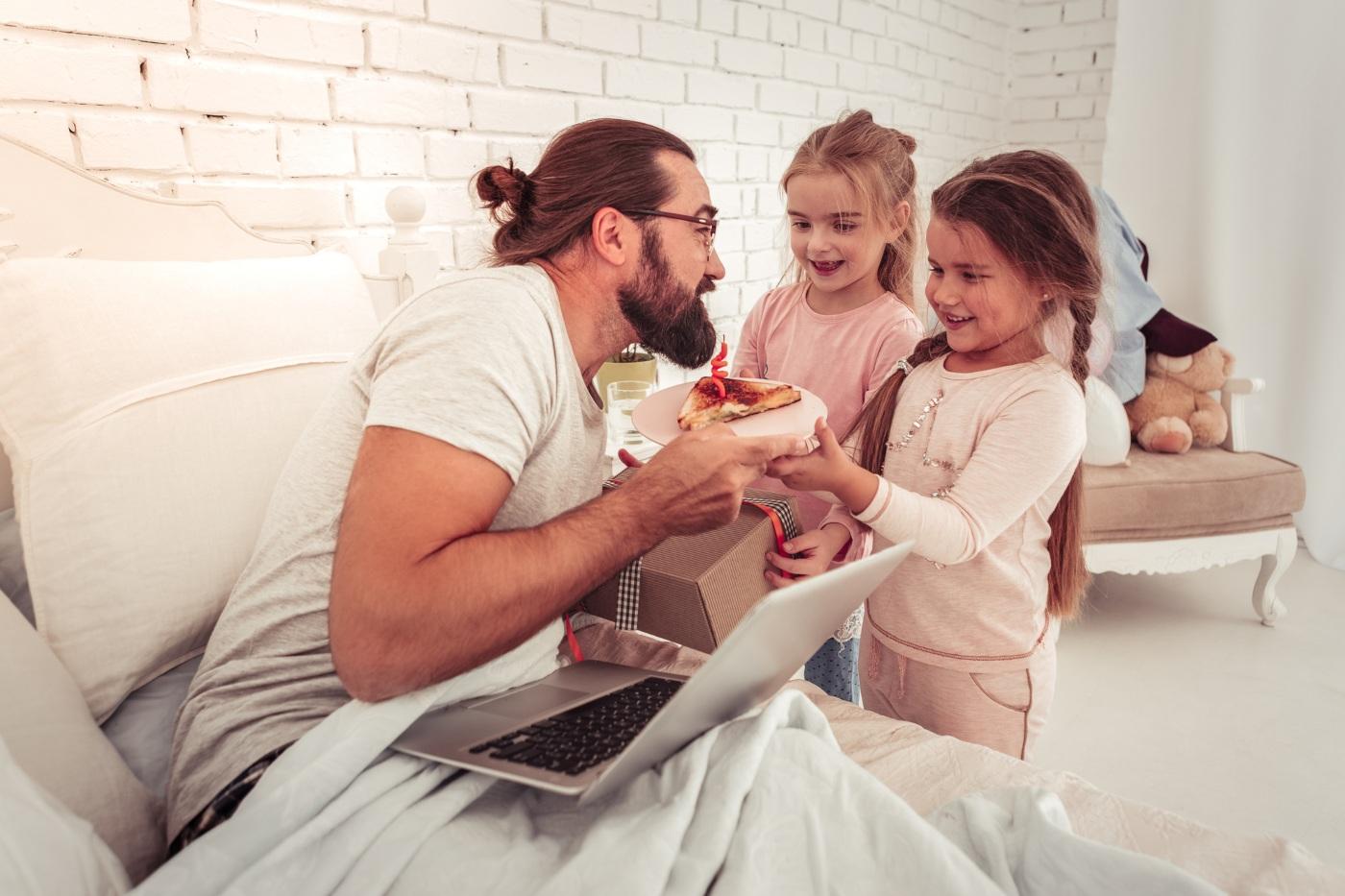 receita dia do pai