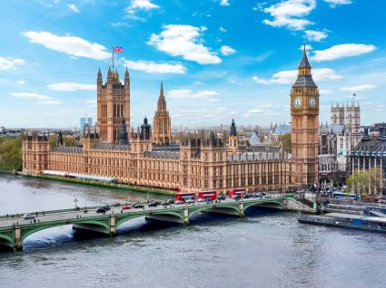 Roteiro de Londres para três dias
