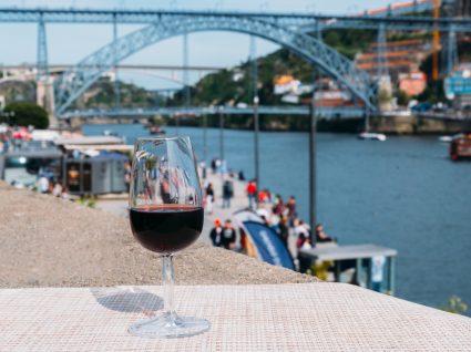 winebars no porto