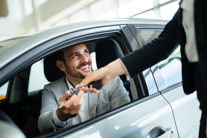comprar carro