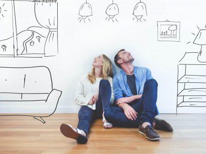 comprar casa antes dos 30 anos
