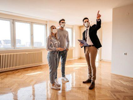 antes de comprar uma casa