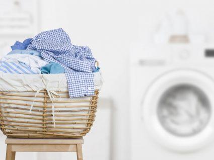 desencolher roupas