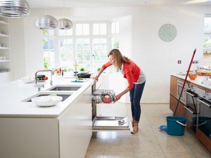dicas da Marie Kondo para organizar a cozinha