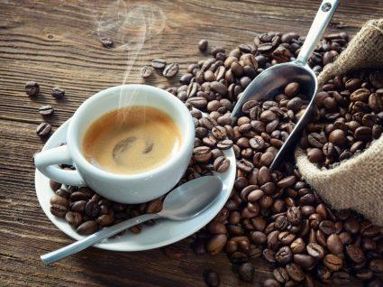 Efeitos do excesso de café