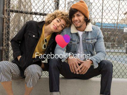 imagem do facebook dating