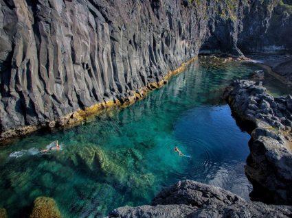 Poço Simão Dias nos Açores