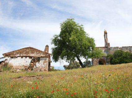 Aldeia abandonada de Safira