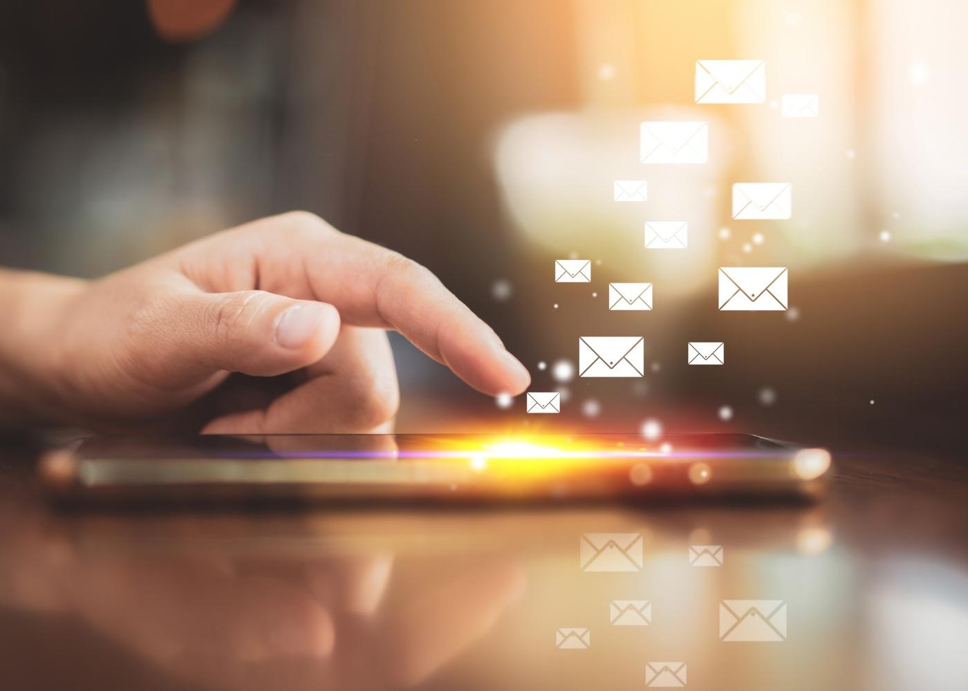 Dicas para ganhar espaço no gmail