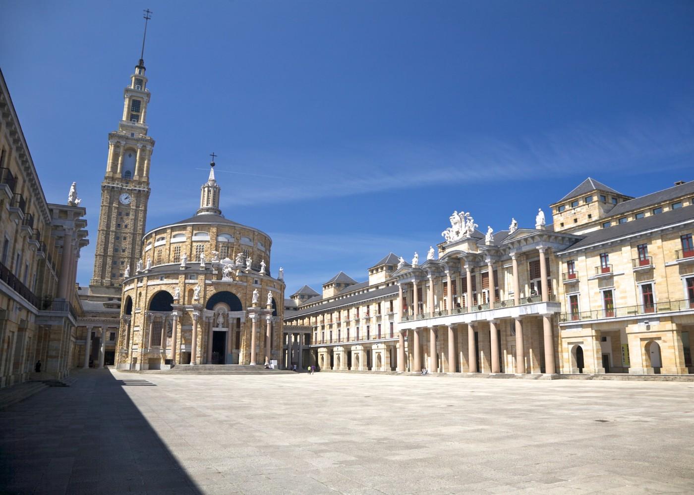 Monumento em Gijón